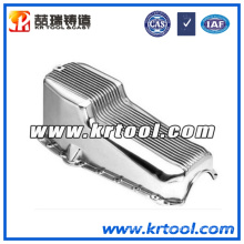 High Precision Zamac Die Casting for Auto Parts