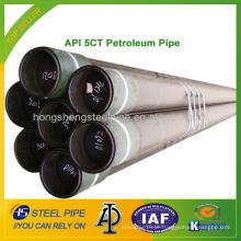 API 5CT Tubulação de Petróleo