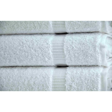 100% cotton 5 star hotel towel with cheap price from china supplier