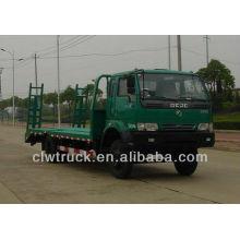 Dongfeng flat deck truck zum Verkauf