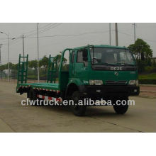 dongfeng flat deck truck for sale