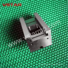Mechanische Teile der hohen Präzision durch die Präzision, die Edelstahl maschinell bearbeitet