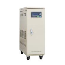 Stabilisateur de tension triphasé pour ascenseur spécifique à 50 kVA