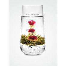 Jie Jie Sheng Gao Green Blooming Tea