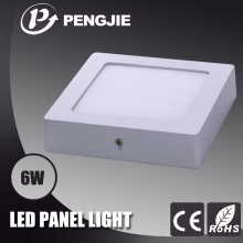 Energy Saving LED Surface Panel Light for Shops with CE