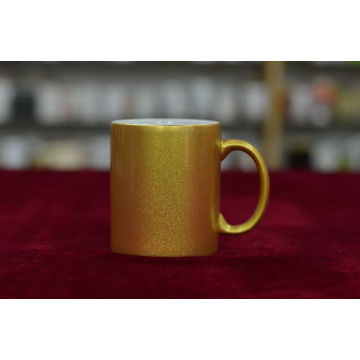 Color Change Promotion Mug