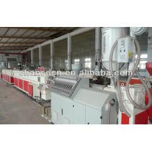 Kunststoff-PE-Rohr-Extruder-Maschine