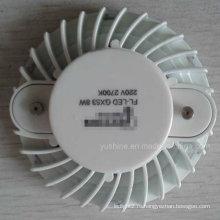 Светодиод Gx53 Bulb 6.5W с алюминиевым корпусом