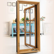 Fire rated fixed window awning windows european design