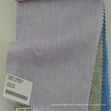 wrinkle free linen fabric for clothing
