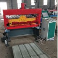 Arched Eaves Board Making Machine