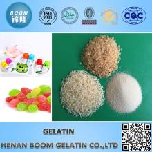 top quality food grade beef gelatine