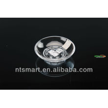 transparent acrylic soap holder box