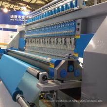alta velocidade quilting e máquina de bordar