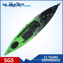 Fischerboot, Scg M90 Material, Angeln Kajak