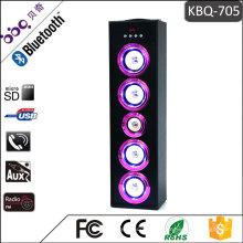 Система домашнего кинотеатра мини портативный динамик беспроводной Bluetooth усилителя