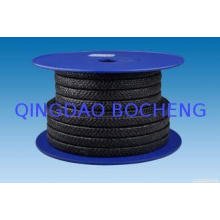 Carbon Gland packing Solvent Resistance High Strength Self