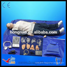 HOT SALES Adult Medical full-body CPR Training Manikins