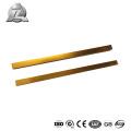 tight tolerance high stock levels Anodized 6061 t6 aluminum tube