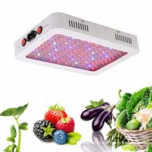 Светодиодная лампа для выращивания растений мощностью 1000 Вт с двойным чипом, полный спектр
