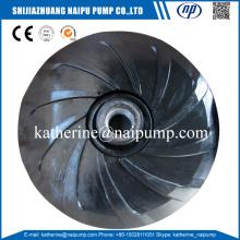 Naipu F6147R55 8/6 Aufschlämmungspumpe Gummiflussteile
