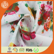 OEM Fashion Design fabric printing service