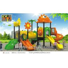 B10190 EU Standard Vorschule Großer Spielplatz im Freien