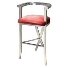 Diseño simple Hotel Bar Chair Hotel Furniture