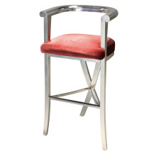 Simple Design Hotel Bar Chair Hotel Furniture