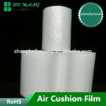 rollo de burbuja de aire de fábrica de e-commerce de protectve