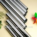 Tubos de aço inoxidável sem costura ASTM 309