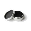 Boîtier en aluminium de haute qualité avec doublure en caoutchouc silicone