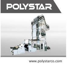 Fabricantes de máquinas de extrusão de 3 camadas