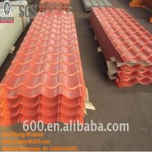 Professionelles Galnvazied Stahlblechsystem mit der Marke Wiskind