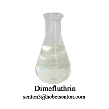 Knowdown Quimica Dimefluthrin 95% TC