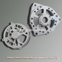 Auto motor enclosure alloy aluminium pressure diecasting