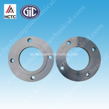 Flanges forjadas Slip-on de 300 lb