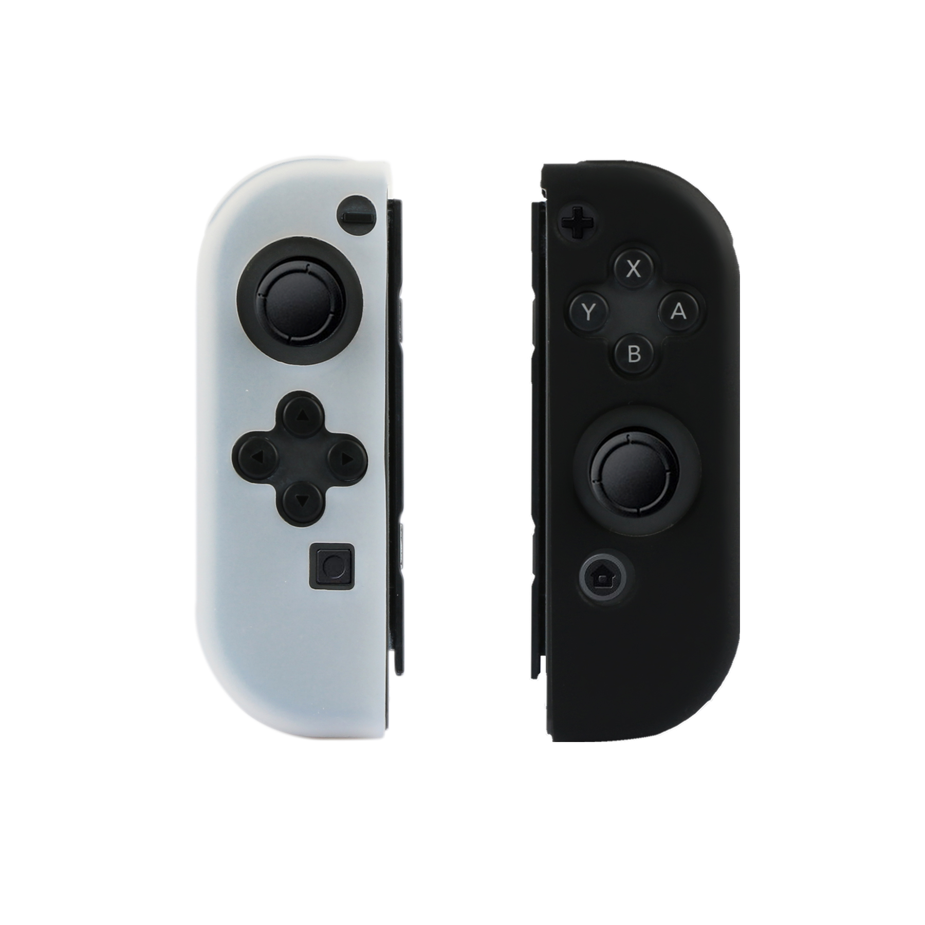 Nintendo Switch Joy-Con Protectores de Gel