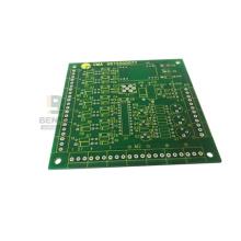 2-στρώσεις HASL χωρίς μόλυβδο πρότυπο PCB εφοδιασμού