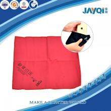 Logo Printing Microfiber Glass Cleaning Cloths