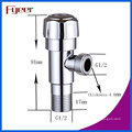 Fyeer Preço de Fábrica Barato Válvula de Ângulo De Aço Inoxidável