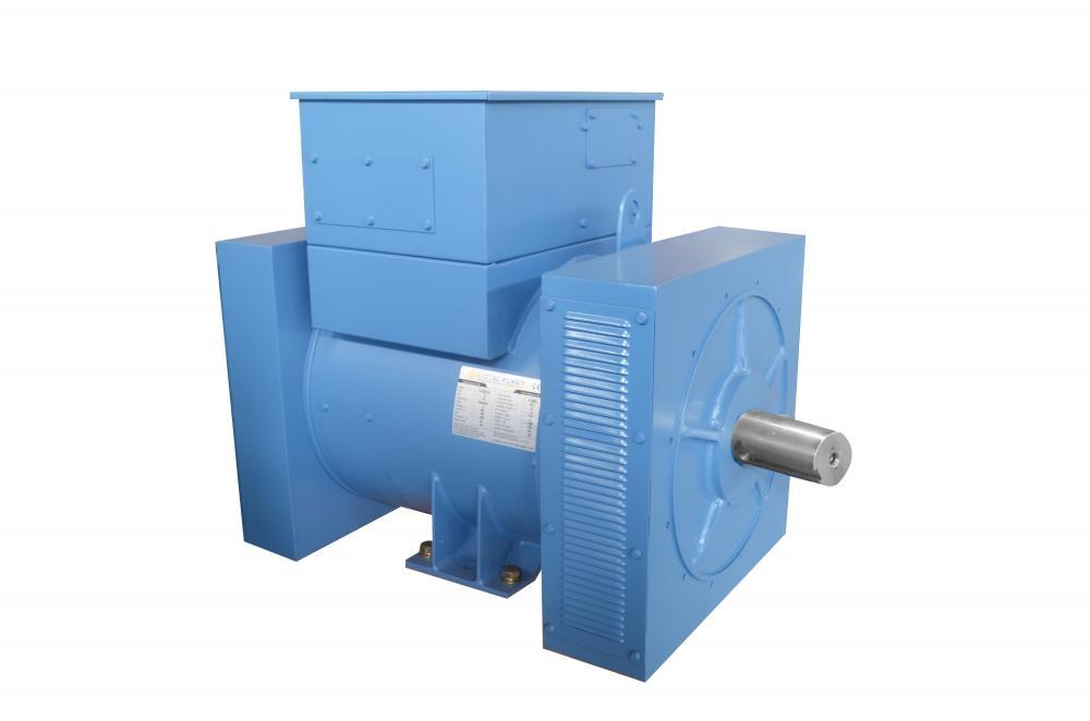 IP44 Generators for Diesel Engine Types