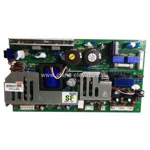 Hyundai Inverter Power Board PB-H9G15ISF