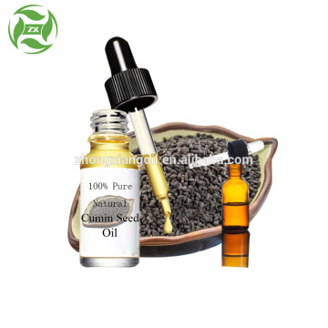 Wholesale black cumin seed oil at bulk price