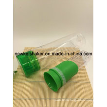 700ml Travel Bottle Sports Water Bottle with Fruit Infuser