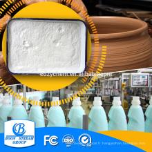 TRIPOLYPHOSPHATE DE SODIUM STPP 94% Min pour l'industrie de la lavage et de la céramique