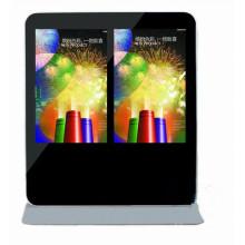 Monitor LCD liso de 46 polegadas