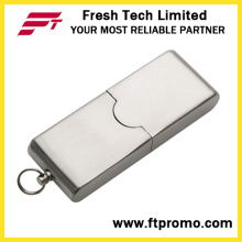 USB Flash Pen Drive para Metal USB Stick (D313)