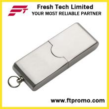 USB Flash Pen Drive for Metal USB Stick (D313)