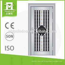 Neuer Entwurf 304 des Edelstahls des heißen Verkaufs einzelne Tür
